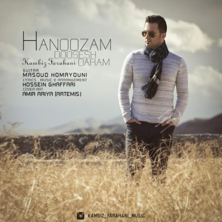 دانلود آهنگ جدید کامبیز فراهانی به نام هنوز دوسش دارم