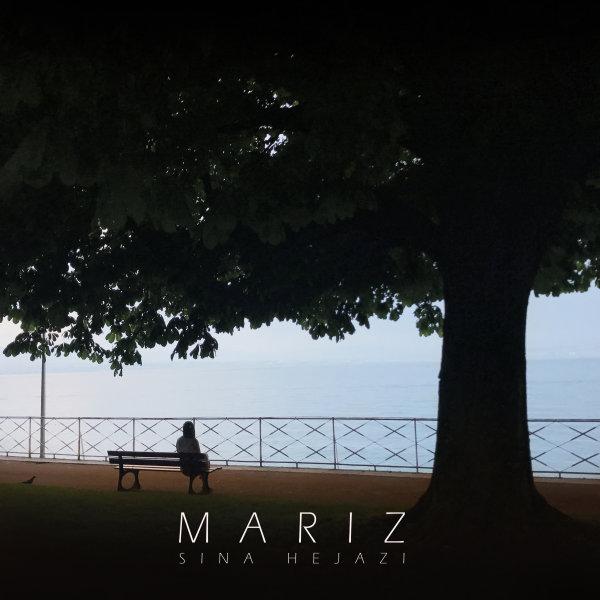دانلود آهنگ جدید سینا حجازی به نام مریض